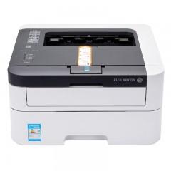 富士施乐(Fuji Xerox) 黑白激光打印机 p228db 白色 A4幅面 双面打印 26张/分钟