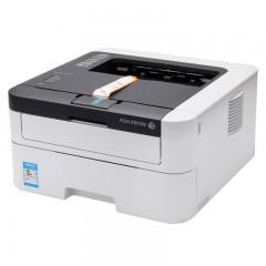 富士施乐(Fuji Xerox) 黑白激光打印机 P268B 白色