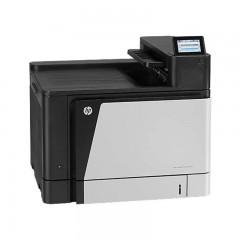 惠普(HP) 黑白激光打印机 M855DN A3 黑色