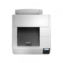 惠普(HP) 黑白激光打印机 M604N 网络 白色