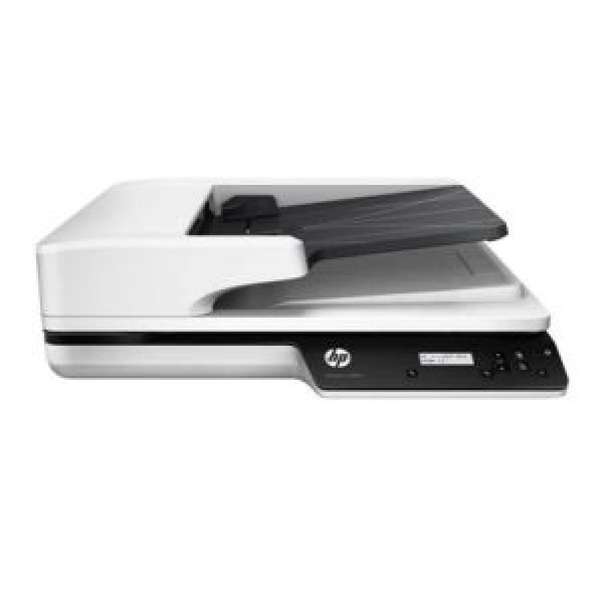 惠普4500扫描仪