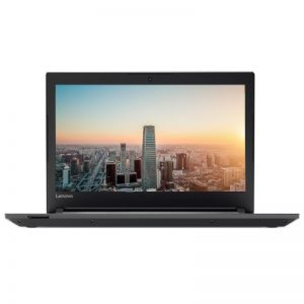 联想 笔记本电脑 昭阳E52-8084 黑色 i5-7200U 4GB 500GB 2G独显 外置光驱 15.6寸 无系统