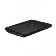 佳能扫描仪 LiDE110 平板式扫描仪 黑色