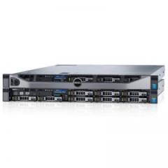 戴尔(DELL) 机架式服务器 R630 E5-2603v3 8G 300G 集显 DVD 无系统