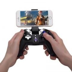 盖世小鸡增强版游戏手柄 Gamesir-G4s 黑色