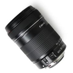 佳能单反相机镜头 EF-S 18-135mm f3.5-5.6 IS USM