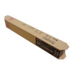 理光(Ricoh) MP C2503HC 复印机粉盒 大容量 适用于MPC2011SP/2003SP/2503SP/2004SP/2504SP 打印量9500页 红色