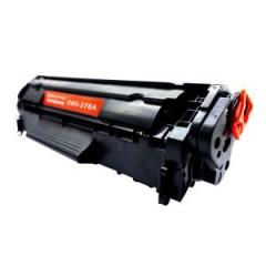 欧标(MATE-1ST)OBH-278A黑色激光碳粉盒(硒鼓) 灌粉量105g 5%覆盖率打印页数2100页 黑度值1.39 适用于HP P1566P1606