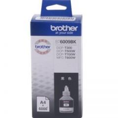 兄弟 高容量 墨水 A45000页 适用于兄弟DCP-T500WT300T700W MFC-T800W 黑色 BT6009BK 108ml
