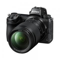 尼康Nikon微单相机 Z 6ll(2450万像素/4K超清/5轴防抖/智能对焦/高速连拍)加尼康 尼克尔 Z 24-200mm f/4-6.3 VR镜头