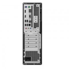 华硕ASUS台式电脑 D700SA(i3-10100/8G/1T+128G/win10专业版/VP228DE显示器21.5英寸/含键鼠)