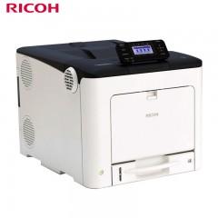 理光(RICOH)彩色激光打印机 SP C360DNw(A4幅面/自动双面/高清高速/USB+有线+无线)加2年上门服务