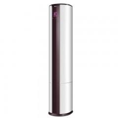 海尔(Haier)立柜式空调 KFR-50LW/07EDS81U1(2匹/变频冷暖/一级能效)